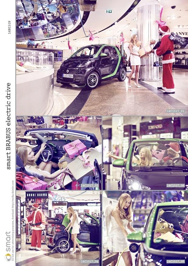 Photo of So shoppt der Weihnachtsmann