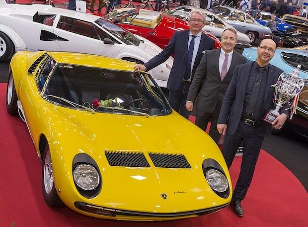 Photo of Der schönste Oldtimer der Essen Motor Show