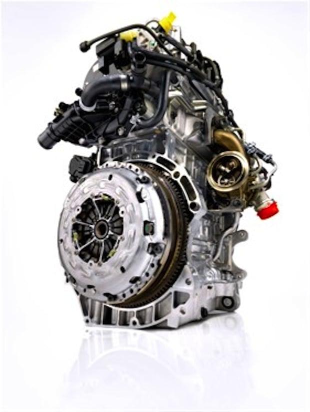 Photo of Neuer Dreizylinder-Motor von Volvo Cars