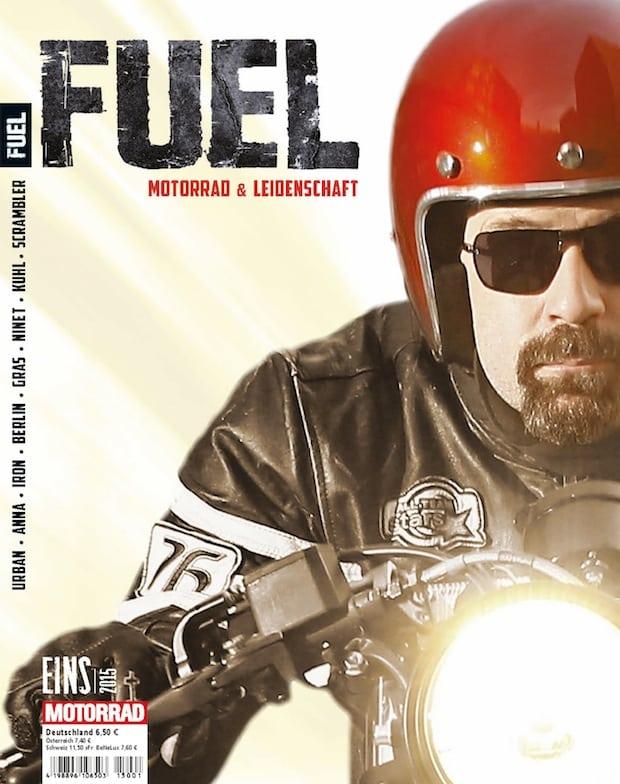 "Photo of Motor Presse Stuttgart startet Lifestyle-Magazin ""Fuel"""
