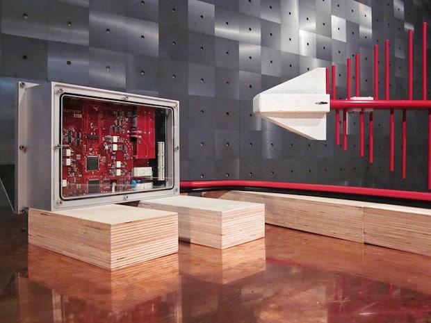Photo of Leistungselektronik für die Mobilität von morgen