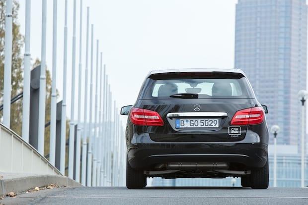 Photo of car2go black ab heute in Frankfurt am Main