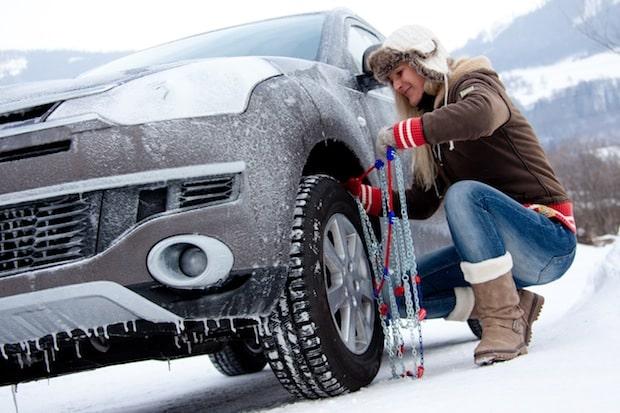 Photo of ADAC Wintertipps für Autofahrer