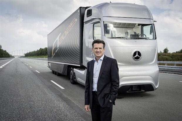 Photo of Daimler Trucks verkauft fast 500.000 Lkw in 2014