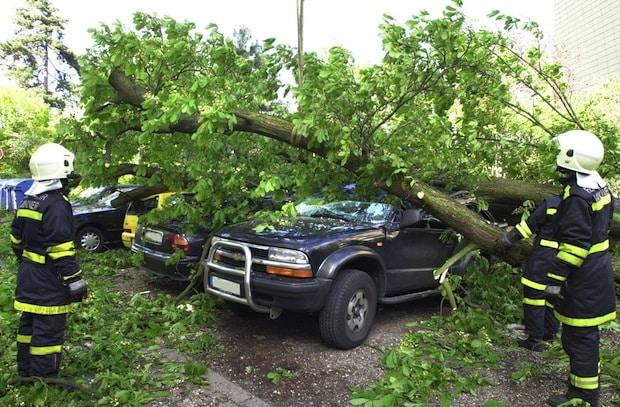 Photo of Vorsorge und Versicherungsschutz  bei Unwetter