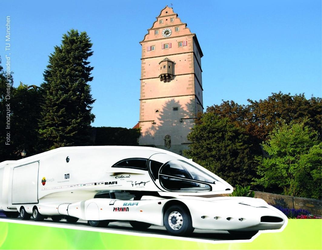 Photo of 5. Fahrzeugschau Elektromobilität in Bad Neustadt a.d.Saale