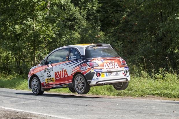 Photo of ADAC Opel Rallye Cup wird noch attraktiver