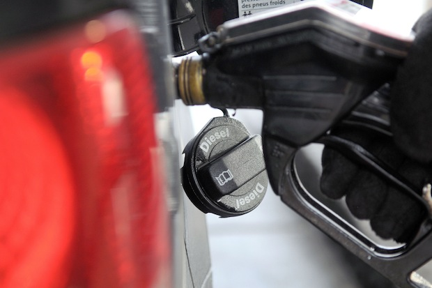 Photo of TÜV SÜD: Benzinzusatz im Diesel schadet dem Motor