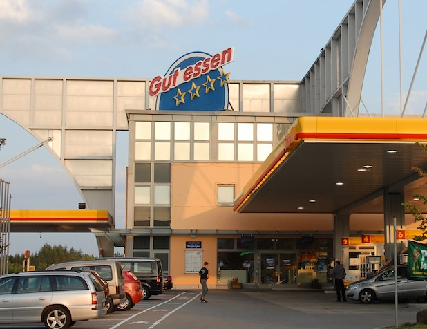 "Foto: ""obs/VEDA - Vereinigung deutscher Autohöfe e.V./EuroRastPark"""