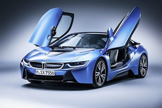Photo of BMW Group strebt 2015 erneut Absatzzuwachs an