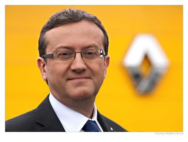 Photo of Renault steigert Verkäufe bei PKW und Transportern