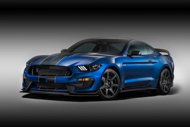 Photo of Kein Serien-Mustang ist schneller