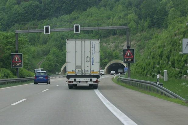 Photo of Sicherheit im Tunnel: Die wichtigsten Regeln