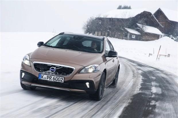 Photo of Sicher und souverän mit Volvo durch die kalte Jahreszeit