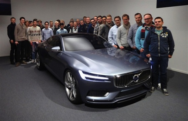 Quelle: Volvo Car Germany Presse.