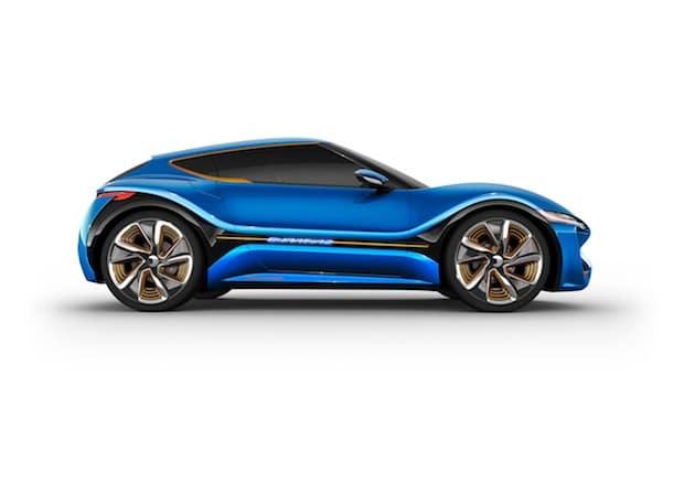 Photo of Highlight auf dem Genfer Auto-Salon 2015