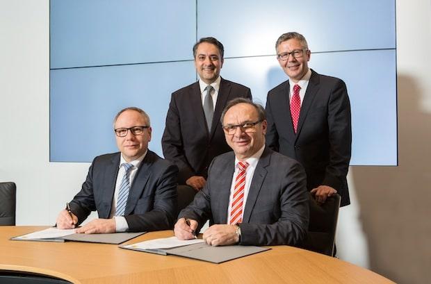 Photo of Fahrzeug-Schadenservice mit neuen starken Partnern