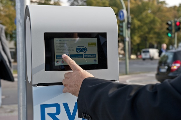 Photo of Über 30 Patente für Elektromobilität