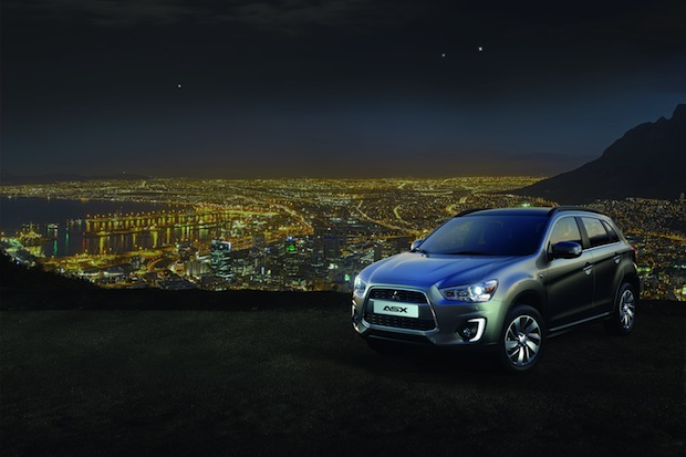 Photo of Mitsubishi ASX erzielt Top Five-Platzierungen im DEKRA Gebrauchtwagenreport 2015