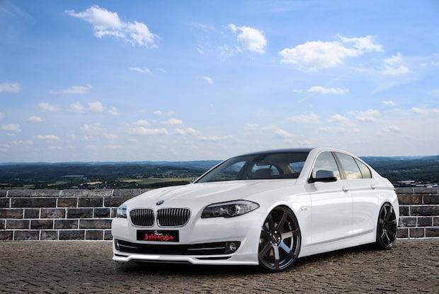 Photo of JMS BMW Tuning & Stylingkatalog 2015