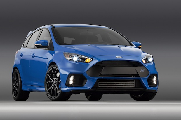 Photo of Ford Focus RS kommt Anfang 2016 nach Europa