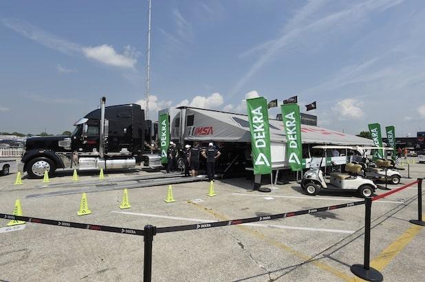 Photo of DEKRA Experten bringen Motorsport- Erfahrung jetzt auch in US-Rennserie ein