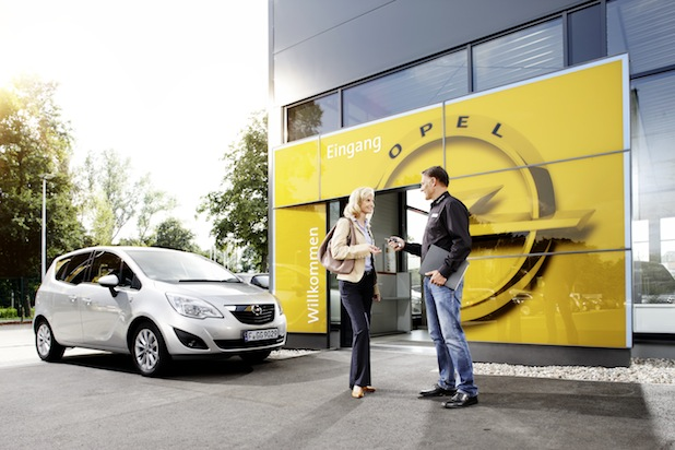 Photo of Opel FlexCare: Die Rundum-Sorglos-Pakete für Opel-Kunden