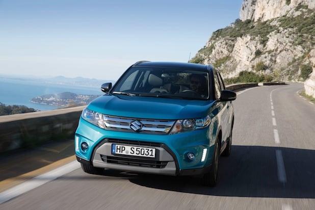 Photo of Fünf Euro NCAP Sterne für den neuen Suzuki Vitara