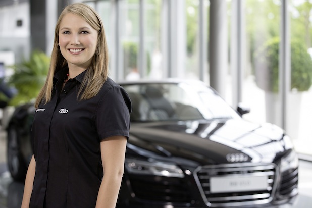Photo of Wunschadresse Audi: Spitzenplätze in deutschen Arbeitgeber-Rankings