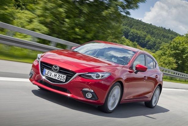 Photo of Zwei Prozent Marktanteil für Mazda im März