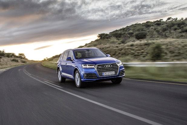 Photo of Audi im ersten Quartal 2015 gut unterwegs