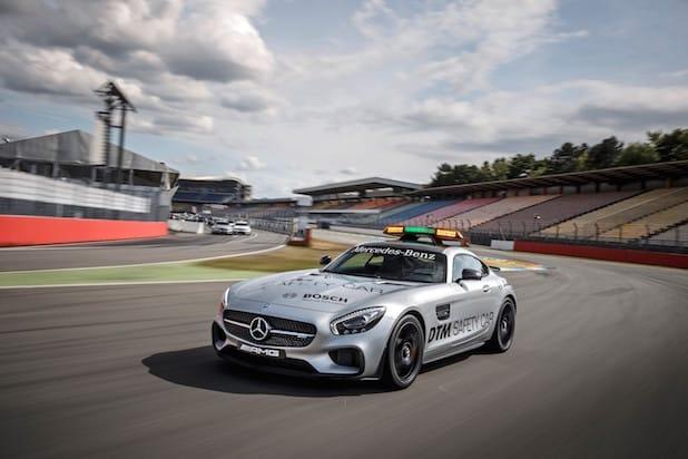 Photo of Von der Formel 1® in die DTM