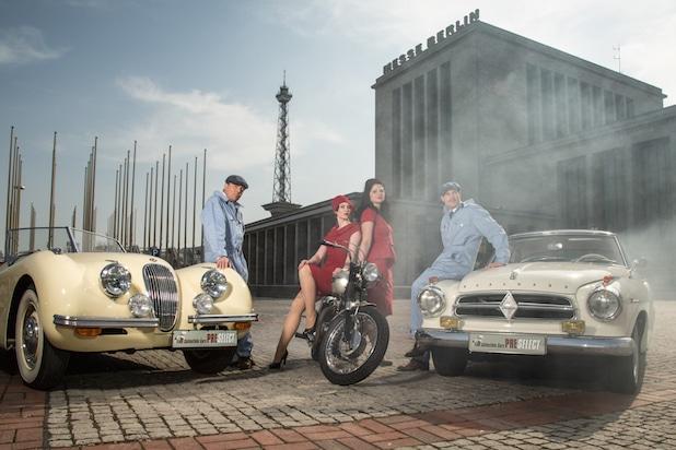 Photo of MOTORWORLD Classics Berlin: DER neue Hot Spot für die Oldtimer-Szene