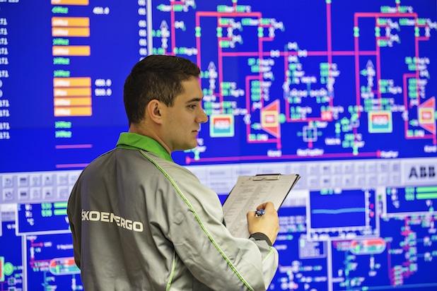 Photo of Säule nachhaltiger SKODA Produktion: SKO-ENERGO wird 20 Jahre