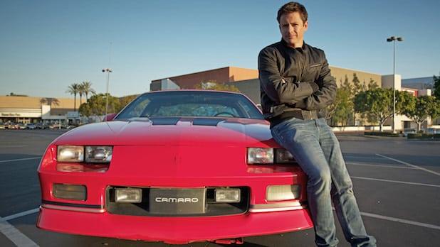 """Photo of """"Top Gear USA"""": Foust, Ferrara und Wood stellen ihre Lieblinge der 80er vor"""