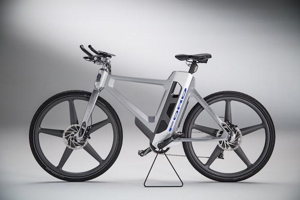 """Photo of """"Smart Mobility Plan"""" von Ford: Auf die Forschung folgt nun die Projekt-Umsetzung"""