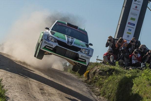 Photo of Rallye Italien: Zweiter Härtetest für den SKODA Fabia R5 in der FIA Rallye-Weltmeisterschaft