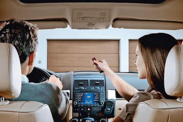 Photo of Beim Bauen und Modernisieren sollte man einen leichten Zugang zum Auto einplanen