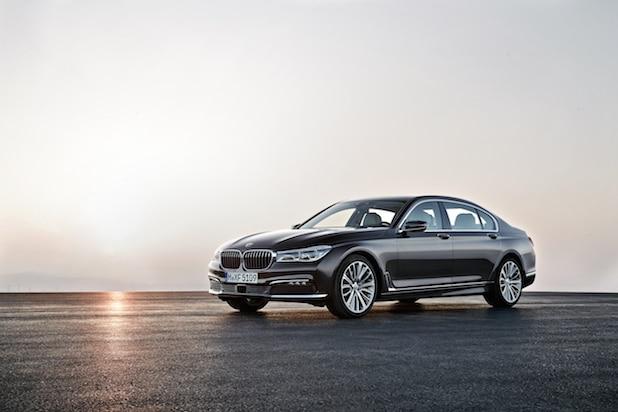 Photo of Die neue BMW 7er Reihe