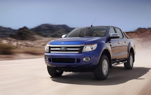 Photo of Ford Nutzfahrzeuge im ersten Halbjahr weiter auf Erfolgskurs
