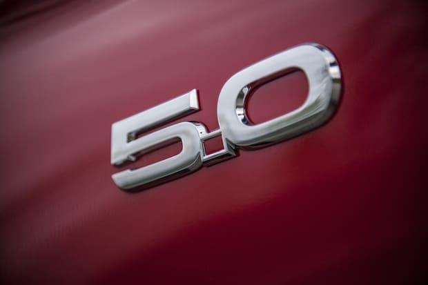 Photo of Der neue Ford Mustang auf heißer Runde in Silverstone