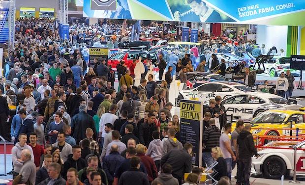 Photo of Vorverkauf für die Essen Motor Show 2015 hat begonnen