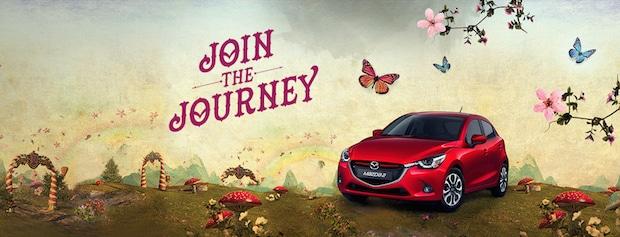 Photo of Mazda ist exklusiver Automobilpartner von Tomorrowland