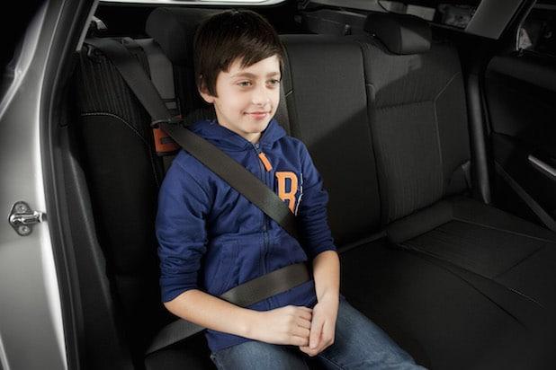 Photo of Das Horror-Szenario: Autounfall mit Kind
