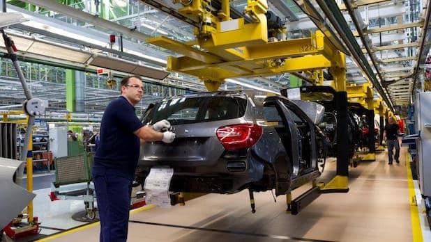Photo of Mercedes-Benz Werk Rastatt erhält Zusage für nächste Kompaktwagen-Generation und investiert eine Milliarde Euro