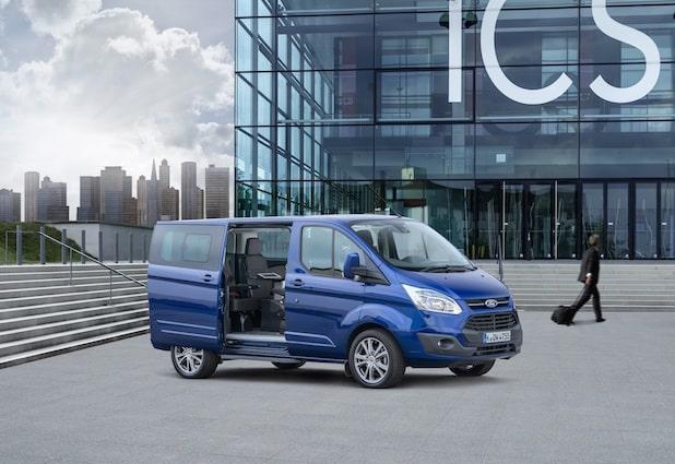 Photo of Ford auf dem Caravan Salon 2015: Weiteres Wachstum dank Drei-Säulen-Strategie