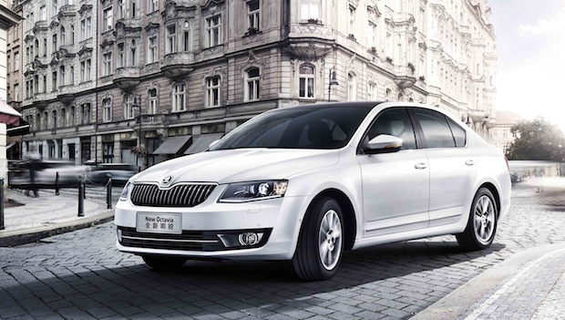 Photo of SKODA: 1,5 Millionen Autos in China verkauft