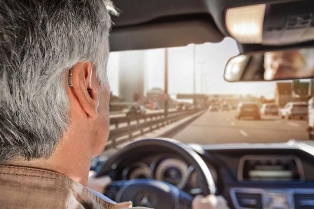 Photo of Warum für Autofahrer ein Hörtest so wichtig sein kann