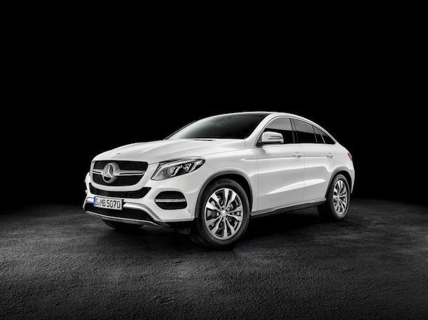Photo of Mercedes-Benz investiert 1,3 Milliarden Dollar in Ausbau der SUV-Produktion