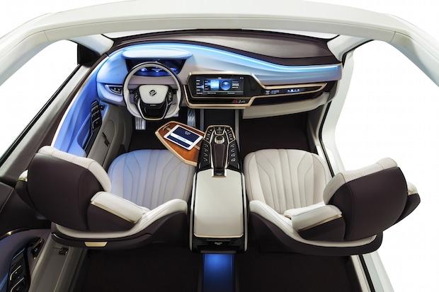 Photo of Wie schaut der automobile Innenraum in Zukunft aus?
